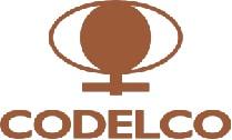 Cliente Macronline - Codelco
