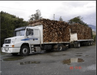 Volumen de carga